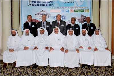 13th Annual Technical Conference – Dubai (May 11th 2005)